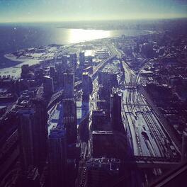 Inspiring Picture of Toronto