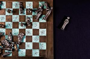 the-queen-is-captured-the-chess-game-is-over