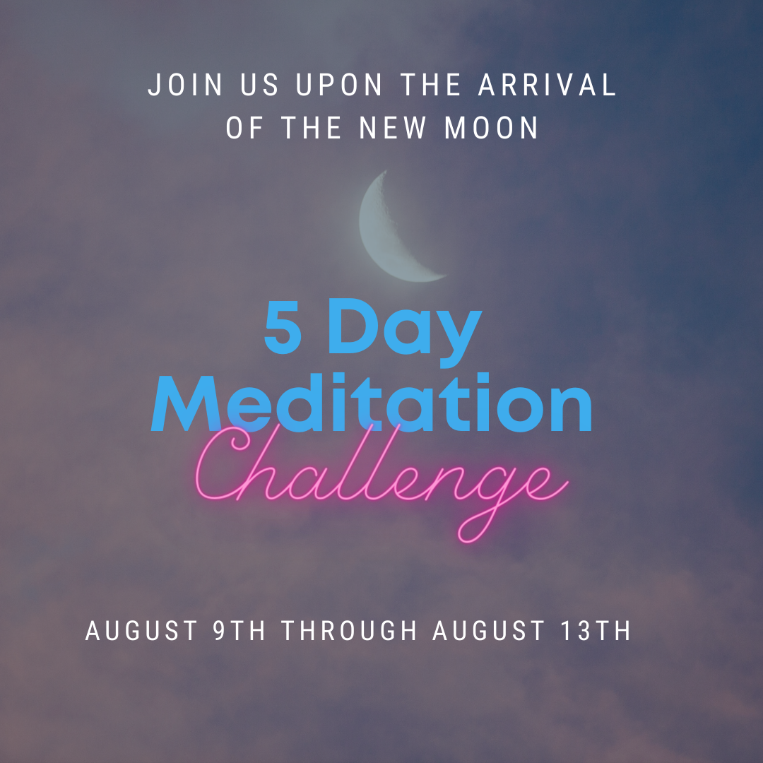 30 Day Meditation Challenge (2)